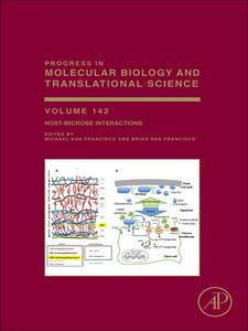 Ebook in inglese Progress in Molecular Biology and Translational Science, Volume 142 -, -
