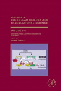 Ebook in inglese Ubiquitination and Transmembrane Signaling -, -