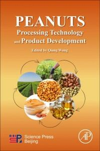 Ebook in inglese Peanuts: Processing Technology and Product Development -, -