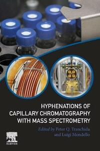 Hyphenations of Capillary Chromatography with Mass Spectrometry - cover