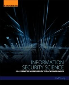 Ebook in inglese Information Security Science Young, Carl