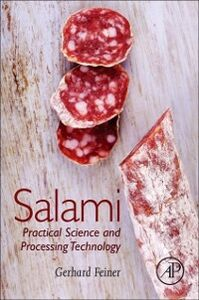 Ebook in inglese Salami Feiner, Gerhard