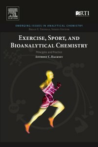 Ebook in inglese Exercise, Sport, and Bioanalytical Chemistry Hackney, Anthony C