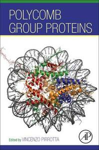 Polycomb Group Proteins - Vincenzo Pirrotta - cover