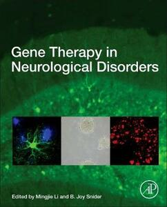 Gene Therapy in Neurological Disorders - cover