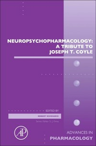 Ebook in inglese Neuropsychopharmacology: A Tribute to Joseph T. Coyle -, -