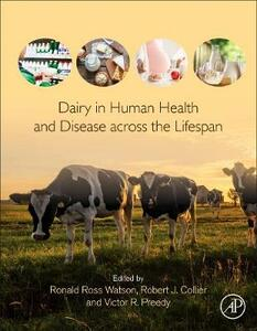 Dairy in Human Health and Disease across the Lifespan - cover