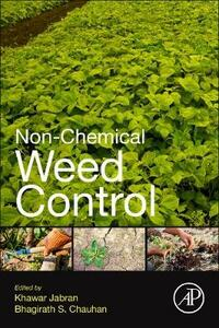 Non-Chemical Weed Control - cover