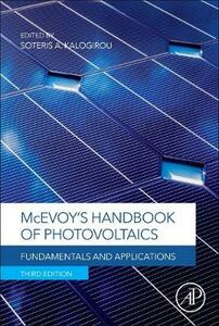 McEvoy's Handbook of Photovoltaics: Fundamentals and Applications - cover
