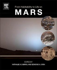 From Habitability to Life on Mars - cover