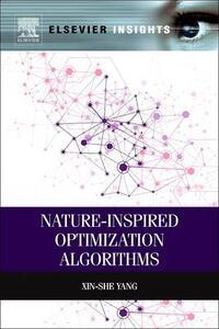 Nature-Inspired Optimization Algorithms - Xin-She Yang - cover