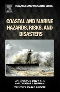 Coastal and Marine Hazards, Risks, and Disasters - cover