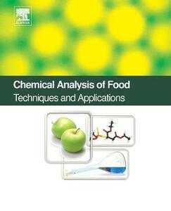 Chemical Analysis of Food: Techniques and Applications - cover