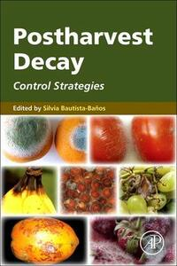 Postharvest Decay: Control Strategies - cover