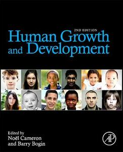 Human Growth and Development - cover