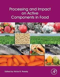 Processing and Impact on Active Components in Food - cover