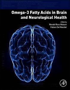 Omega-3 Fatty Acids in Brain and Neurological Health - cover
