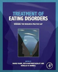 Treatment of Eating Disorders: Bridging the Research-practice Gap - cover