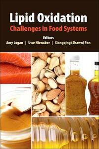 Lipid Oxidation: Challenges in Food Systems - cover