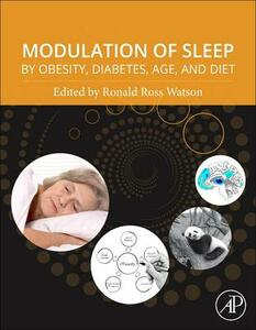 Modulation of Sleep by Obesity, Diabetes, Age, and Diet - cover