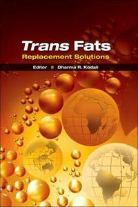 Trans Fats Replacement Solutions - cover