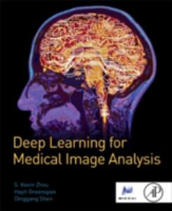 Deep Learning for Medical Image Analysis - cover