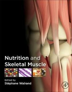 Nutrition and Skeletal Muscle - cover