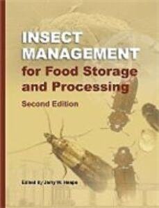 Ebook in inglese Insect Management for Food Storage and Processing Heeps, Jerry