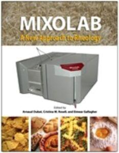 Foto Cover di Mixolab, Ebook inglese di Arnaud Dubat, edito da Elsevier Science