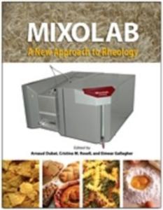 Ebook in inglese Mixolab Dubat, Arnaud