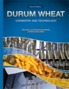 Foto Cover di Durum Wheat Chemistry and Technology, Ebook inglese di Michael Sissons, edito da Elsevier Science