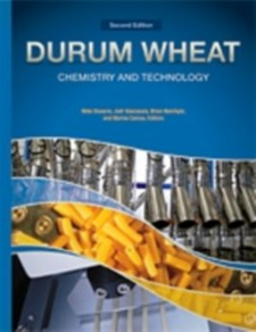 Ebook in inglese Durum Wheat Chemistry and Technology Sissons, Michael