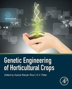 Genetic Engineering of Horticultural Crops - cover