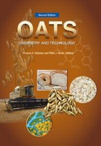 Foto Cover di Oats, Ebook inglese di Francis Webster, edito da Elsevier Science