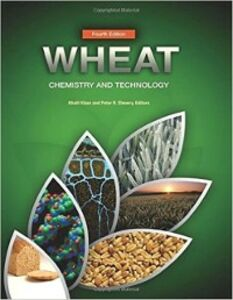 Ebook in inglese Wheat: Chemistry and Technology Khan, Khalil