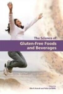 Ebook in inglese Science of Gluten-Free Foods and Beverages Arendt, Elke
