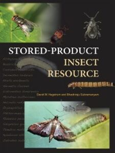 Foto Cover di Stored-Product Insect Resource, Ebook inglese di David Hagstrum, edito da Elsevier Science