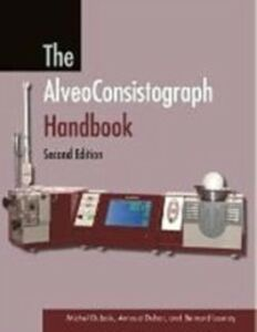Ebook in inglese AlveoConsistograph Handbook Dubois, Michel