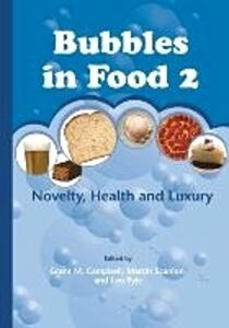 Foto Cover di Bubbles in Food 2, Ebook inglese di Grant Campbell, edito da Elsevier Science