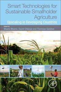 Smart Technologies for Sustainable Smallholder Agriculture: Upscaling in Developing Countries - cover