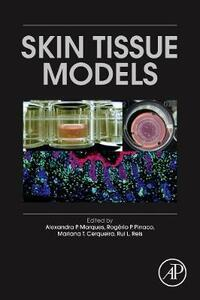Skin Tissue Models - cover