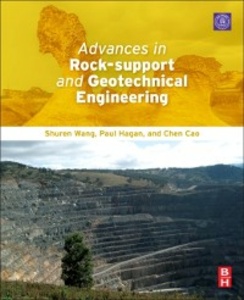Ebook in inglese Advances in Rock-Support and Geotechnical Engineering Cao, Chen , Hagan, Paul C , Wang, Shuren