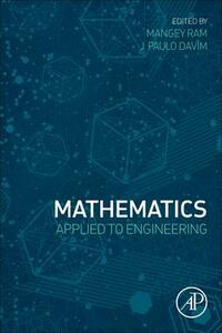 Mathematics Applied to Engineering - cover