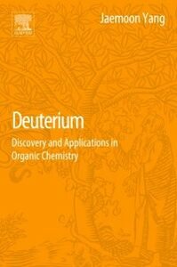 Foto Cover di Deuterium, Ebook inglese di Jaemoon Yang, edito da Elsevier Science