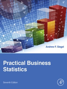 Ebook in inglese Practical Business Statistics Siegel, Andrew