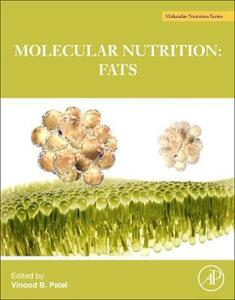 The Molecular Nutrition of Fats - cover
