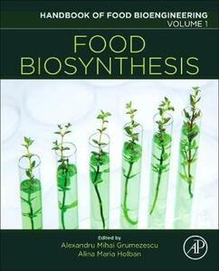 Food Biosynthesis - cover