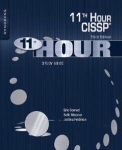 Foto Cover di Eleventh Hour CISSP(R), Ebook inglese di AA.VV edito da Elsevier Science