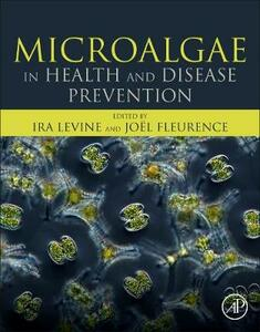 Microalgae in Health and Disease Prevention - cover