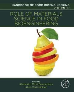 Role of Materials Science in Food Bioengineering - cover